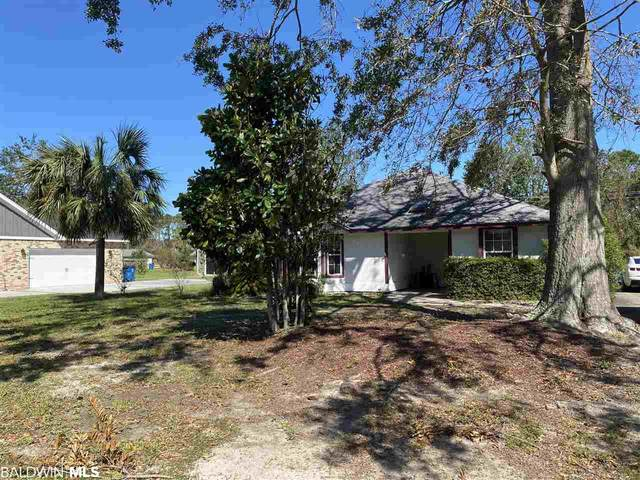 232 W 22nd Avenue, Gulf Shores, AL 36542 (MLS #304482) :: The Kim and Brian Team at RE/MAX Paradise
