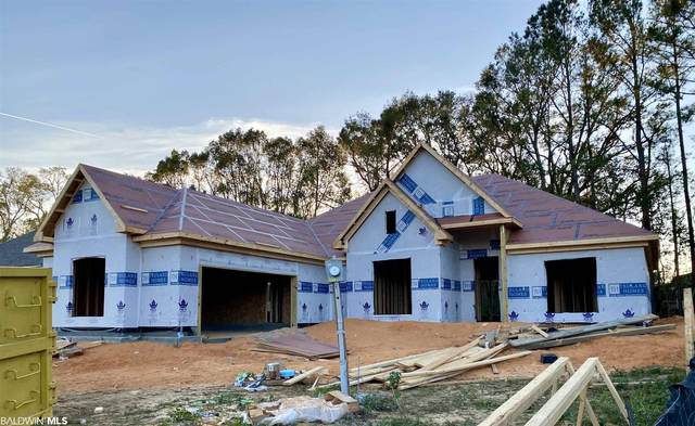 257 Fennec St, Fairhope, AL 36532 (MLS #304512) :: Dodson Real Estate Group