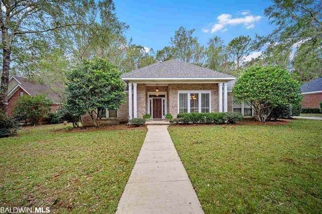 8716 Pine Run, Daphne, AL 36527 (MLS #304571) :: Dodson Real Estate Group