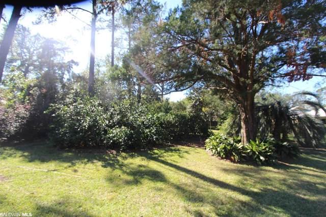 0 Liberty Rd, Fairhope, AL 36532 (MLS #304627) :: Dodson Real Estate Group