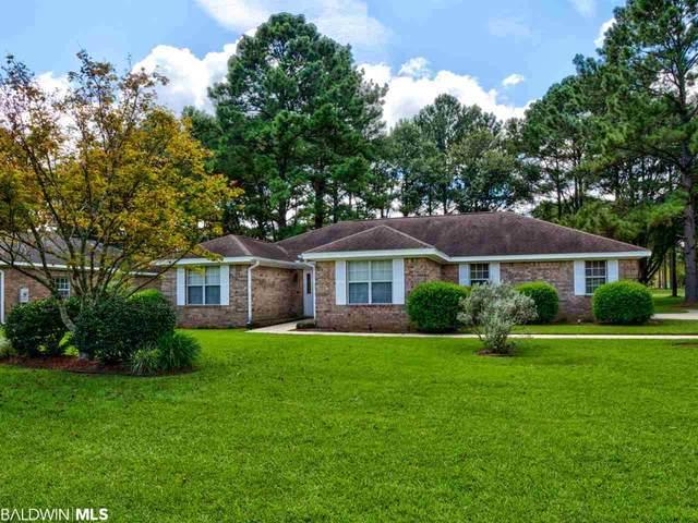 19825 Quail Creek Drive, Fairhope, AL 36532 (MLS #304744) :: Dodson Real Estate Group