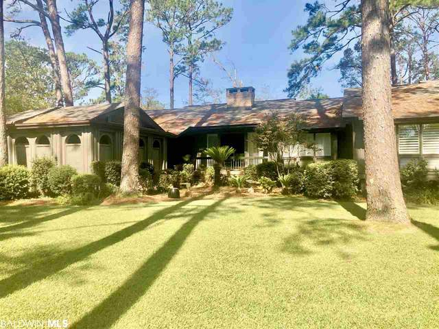 18105 Quail Run 8A, Fairhope, AL 36532 (MLS #304750) :: Coldwell Banker Coastal Realty
