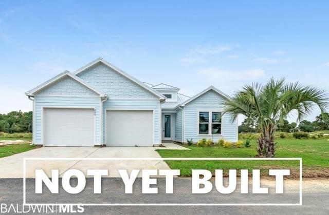 0 Council Oaks Lane, Foley, AL 36535 (MLS #304778) :: Crye-Leike Gulf Coast Real Estate & Vacation Rentals