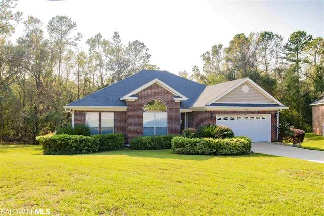8636 Caballo Court, Daphne, AL 36526 (MLS #304858) :: Dodson Real Estate Group