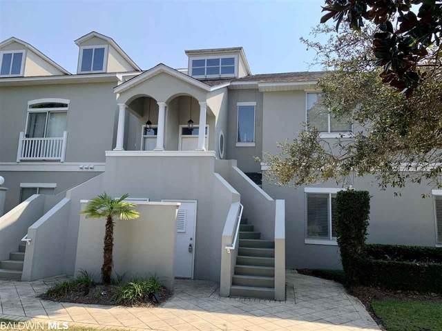 200 Peninsula Blvd B204, Gulf Shores, AL 36542 (MLS #304869) :: Ashurst & Niemeyer Real Estate