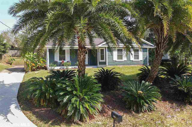 440 Ridgewood Drive, Daphne, AL 36526 (MLS #304908) :: Dodson Real Estate Group