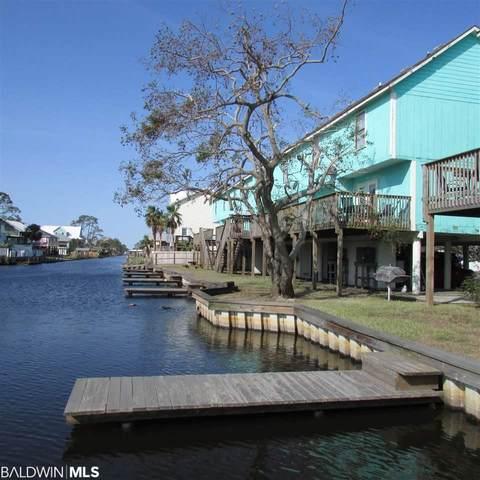 113 W 6th Avenue #7, Gulf Shores, AL 36542 (MLS #304909) :: Alabama Coastal Living