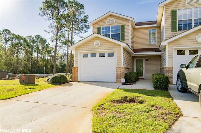1517 Regency Road #91, Gulf Shores, AL 36542 (MLS #304932) :: Ashurst & Niemeyer Real Estate