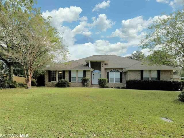 28312 Bay Branch Drive, Daphne, AL 36526 (MLS #304963) :: Dodson Real Estate Group