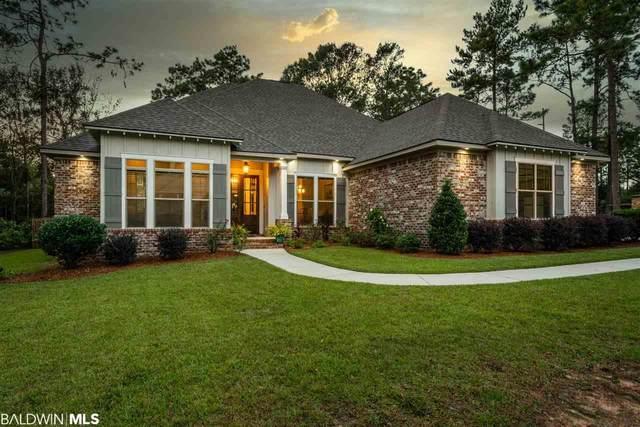 29509 Acorn Knoll Drive, Daphne, AL 36526 (MLS #304964) :: Dodson Real Estate Group