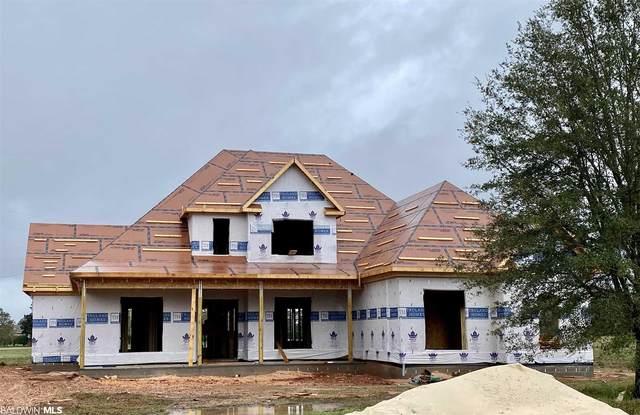 33015 Walden Lane, Spanish Fort, AL 36527 (MLS #304989) :: Dodson Real Estate Group