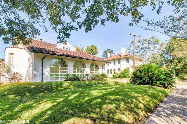 350 Mcdonald Av, Mobile, AL 36604 (MLS #305014) :: Dodson Real Estate Group