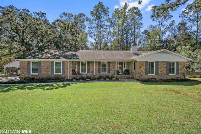 510 E 5th Street, Bay Minette, AL 36507 (MLS #305018) :: Elite Real Estate Solutions