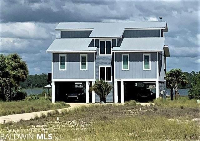 2258 W Beach Blvd, Gulf Shores, AL 36542 (MLS #305048) :: Levin Rinke Realty