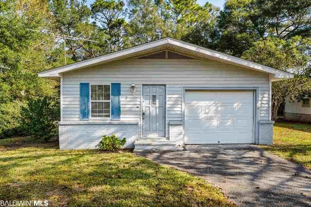 501 Volanta Avenue, Fairhope, AL 36532 (MLS #305057) :: Ashurst & Niemeyer Real Estate
