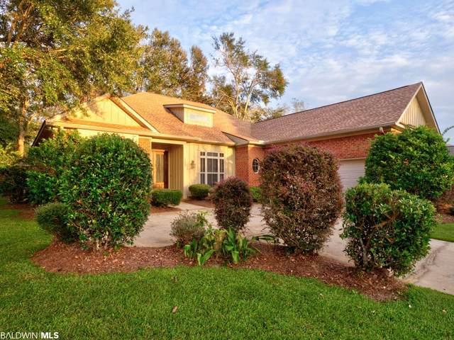 11027 Niblick Loop, Fairhope, AL 36532 (MLS #305062) :: Dodson Real Estate Group