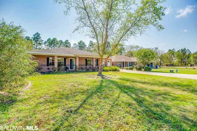24598 Tarpon Ln, Orange Beach, AL 36561 (MLS #305065) :: Levin Rinke Realty