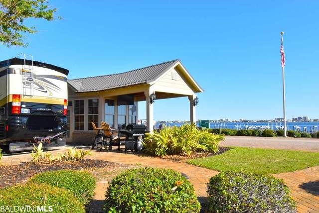 28888 Canal Road, Orange Beach, AL 36561 (MLS #305107) :: Levin Rinke Realty