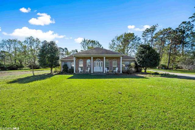24290 Bay Forest Drive, Foley, AL 36535 (MLS #305109) :: Dodson Real Estate Group