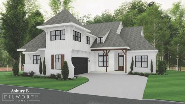 58 Natureãƒâ¢Ã¢Â€Šâ¬Ã¢Â€Žâ¢S Trail, Gulf Shores, AL 36542 (MLS #305154) :: Dodson Real Estate Group