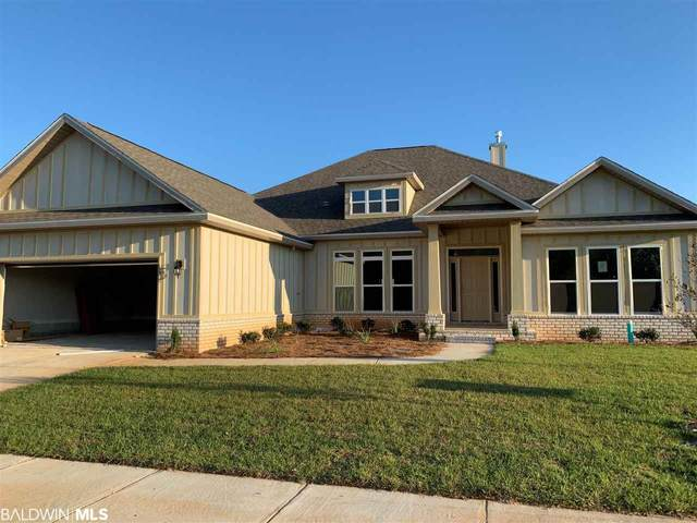8770 Bronze Lane, Foley, AL 36535 (MLS #305159) :: Ashurst & Niemeyer Real Estate