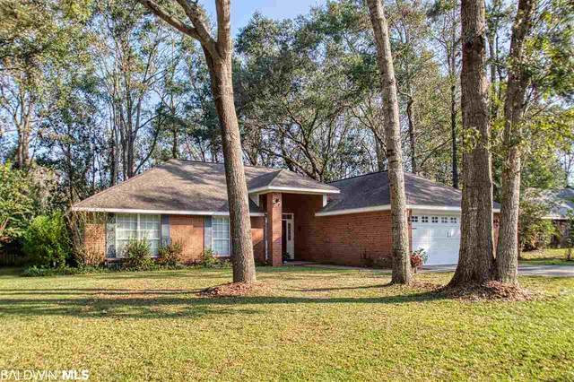 15123 Julieann Ln, Silverhill, AL 36576 (MLS #305162) :: Elite Real Estate Solutions