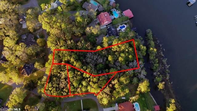 0 Worth Dr, Mobile, AL 36619 (MLS #305194) :: Sold Sisters - Alabama Gulf Coast Properties