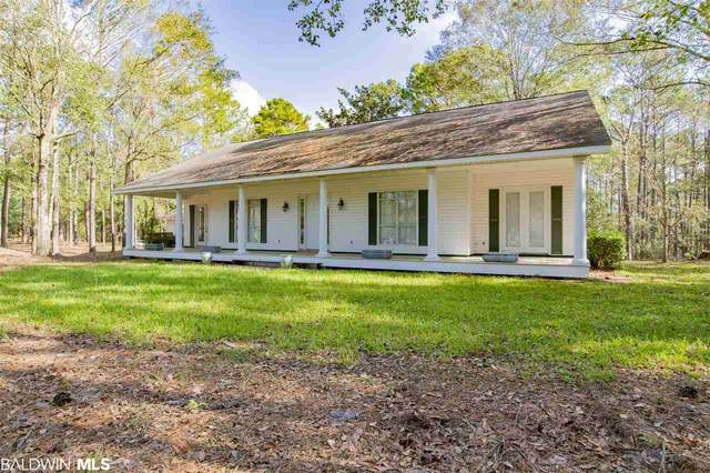 7430 Blakeley Ridge Drive, Spanish Fort, AL 36527 (MLS #305203) :: Ashurst & Niemeyer Real Estate