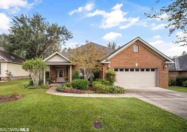 11335 Ceiba Grande Street, Fairhope, AL 36532 (MLS #305291) :: Dodson Real Estate Group