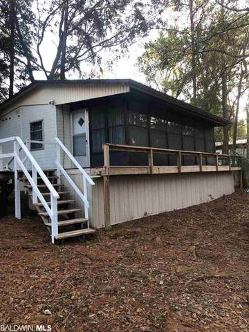 591 Buena Vista Drive, Lillian, AL 36549 (MLS #305322) :: Dodson Real Estate Group