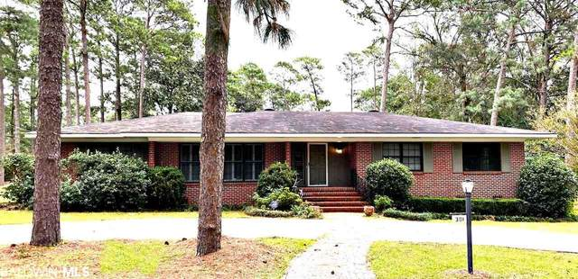 301 Gaines Ave, Mobile, AL 36609 (MLS #305396) :: EXIT Realty Gulf Shores