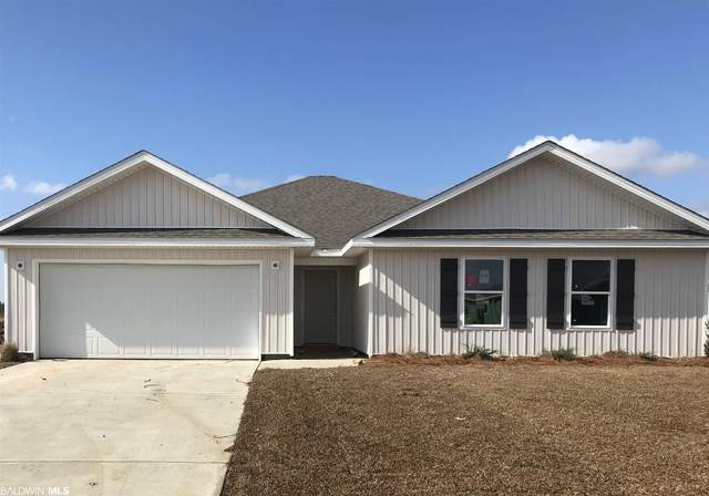 14411 Spearfish Drive, Foley, AL 36535 (MLS #305398) :: EXIT Realty Gulf Shores