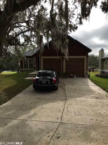 7444 Coopers Landing Rd, Foley, AL 36535 (MLS #305422) :: Elite Real Estate Solutions
