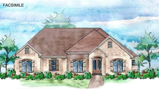 16 Wildlife Ct, Gulf Shores, AL 36542 (MLS #305439) :: Dodson Real Estate Group