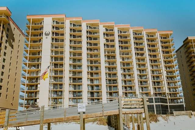 24230 Perdido Beach Blvd #3156, Orange Beach, AL 36561 (MLS #305464) :: Dodson Real Estate Group