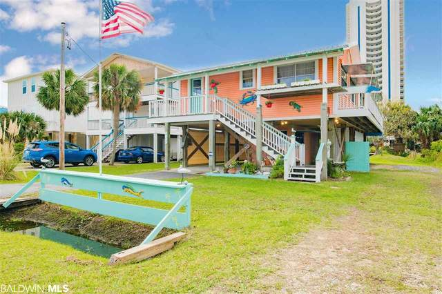 517 W 1st Avenue, Gulf Shores, AL 36542 (MLS #305518) :: Gulf Coast Experts Real Estate Team