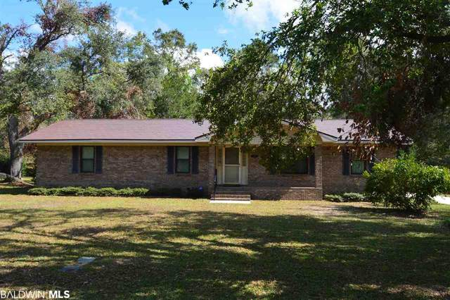 7376 Fairmont Drive, Foley, AL 36535 (MLS #305578) :: Dodson Real Estate Group