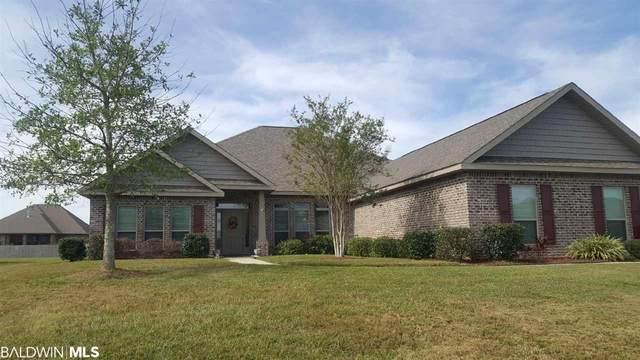 23853 Limerick Lane, Daphne, AL 36526 (MLS #305619) :: Dodson Real Estate Group