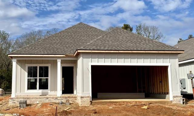 655 (19E) Norman Lane, Fairhope, AL 36532 (MLS #305663) :: Mobile Bay Realty