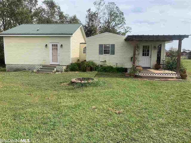 12330 W Bay Road, Foley, AL 36535 (MLS #305679) :: Dodson Real Estate Group