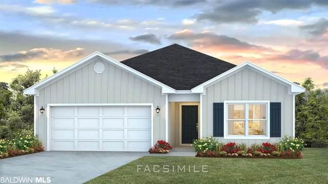 14400 Spearfish Drive, Foley, AL 36535 (MLS #305827) :: Alabama Coastal Living