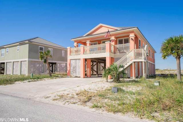 425 Harbor Light Cir, Gulf Shores, AL 36542 (MLS #305851) :: Mobile Bay Realty