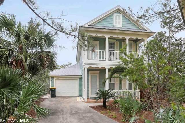 9353 Tartane Walk, Gulf Shores, AL 36542 (MLS #305914) :: Dodson Real Estate Group
