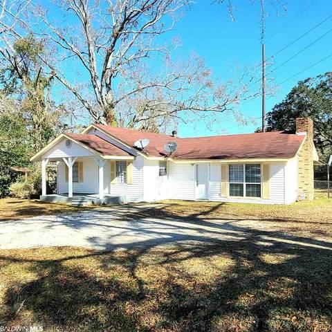 12 County Road 112, Bay Minette, AL 36507 (MLS #305919) :: Gulf Coast Experts Real Estate Team