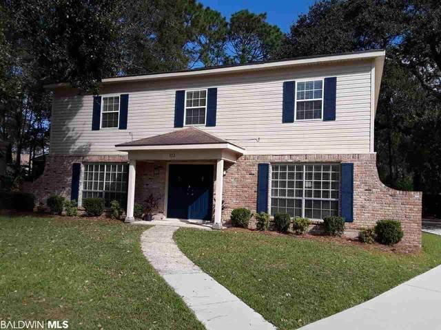 122 Windsor Court, Daphne, AL 36526 (MLS #305941) :: Dodson Real Estate Group