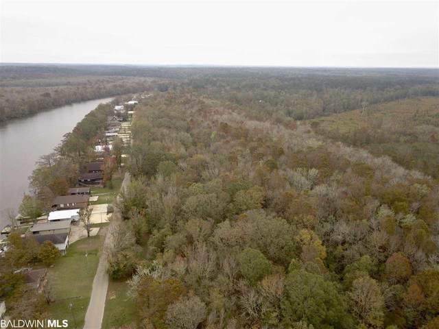 0 S Bryants Landing Road, Stockton, AL 36579 (MLS #305963) :: Coldwell Banker Coastal Realty