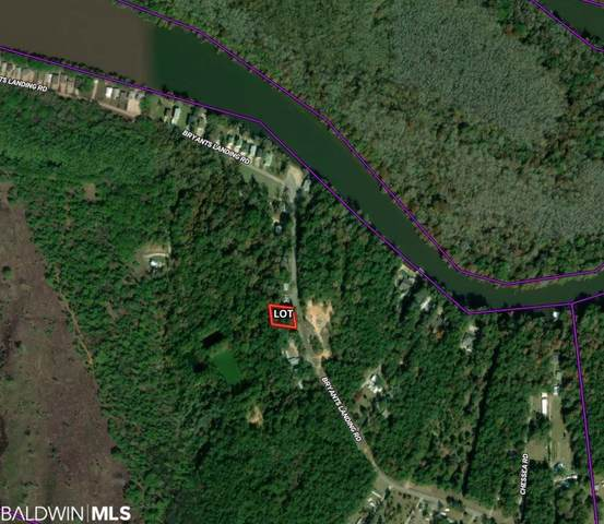 0 Bryants Landing Road, Stockton, AL 36579 (MLS #305965) :: HergGroup Gulf Coast