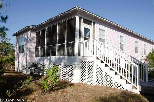 5601 State Highway 180 #2401, Gulf Shores, AL 35642 (MLS #306014) :: Mobile Bay Realty