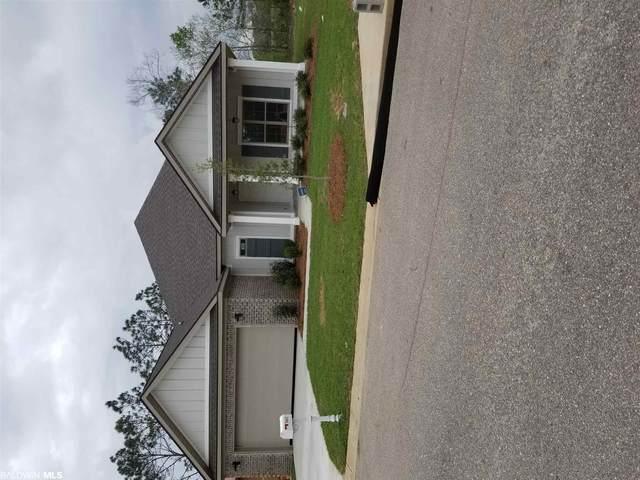 1661 Hudson Road, Foley, AL 36535 (MLS #306037) :: Bellator Real Estate and Development