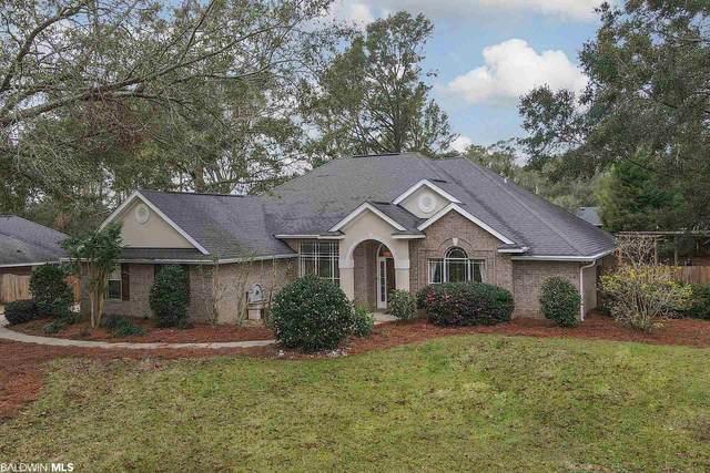 28166 Bay Branch Drive, Daphne, AL 36526 (MLS #306067) :: Elite Real Estate Solutions